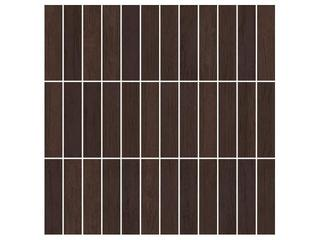 Mozaika Carisma brown 30x30 Cersanit