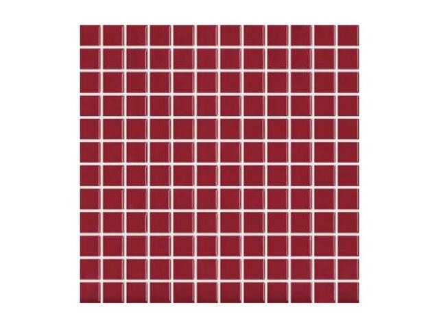 Mozaika Candy Rosa Mono 30x30 Paradyż