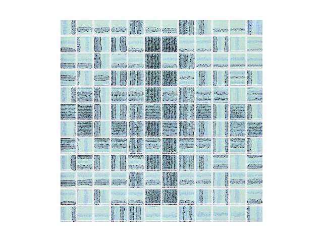 Mozaika Candy Azul Mix 30x30 Paradyż