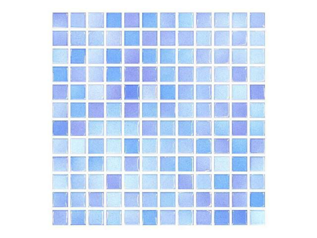 Mozaika Estepona Azul Beta 30x30 Paradyż