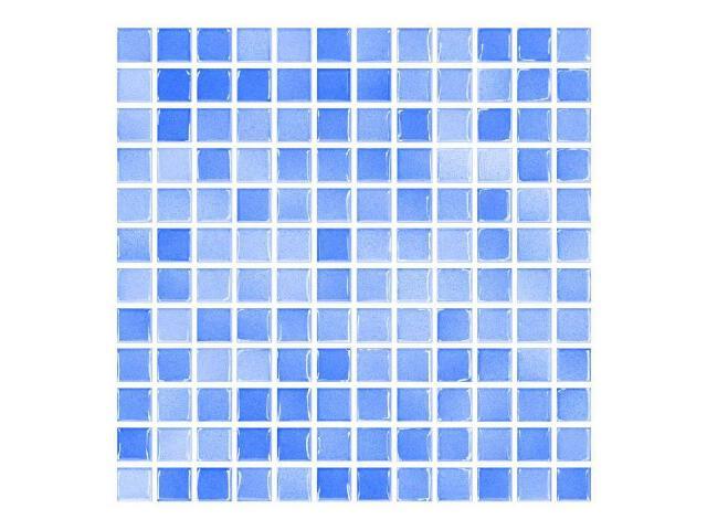 Mozaika Estepona Azul Gamma 30x30 Paradyż