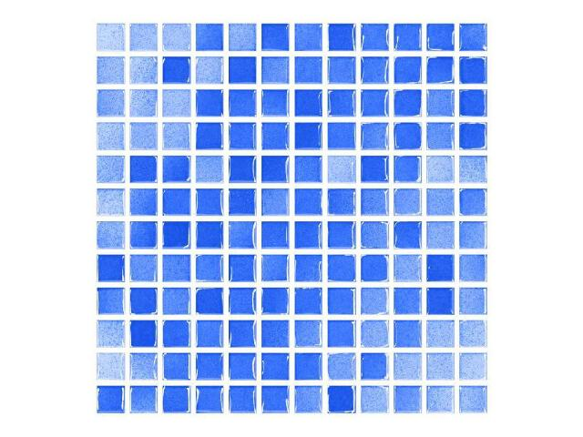 Mozaika Estepona Azul Delta 30x30 Paradyż