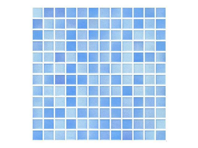 Mozaika Marbella Azul Beta 30x30 Paradyż