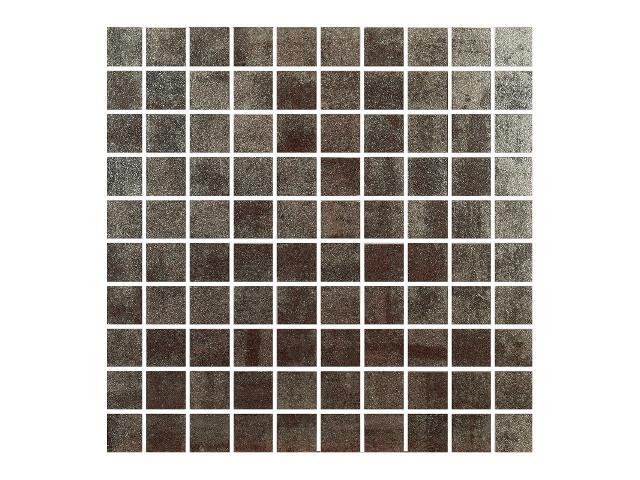 Mozaika Loft Bronzo Gold 30x30 Marconi