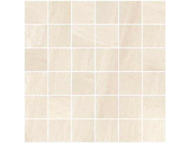 Mozaika Masto Bianco 29,8x29,8 półpoler Paradyż