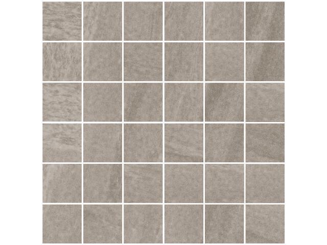 Mozaika Masto Grys 29,8x29,8 półpoler Paradyż