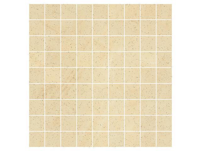 Mozaika Amable Beige A 29,8x29,8 półpoler Paradyż