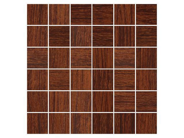 Mozaika Rovere Rosso B 29,8x29,8 My Way