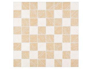 Mozaika Tripolis kremowo-beżowa 39,6x39,6 Opoczno