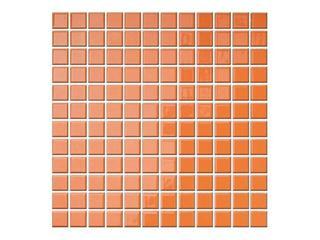 Mozaika Palette pomarańczowa 30x30 Opoczno