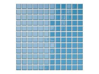 Mozaika Palette niebieska 30x30 Opoczno