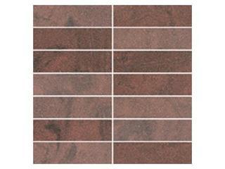 Mozaika Saturn red 29,5x29,5 Opoczno