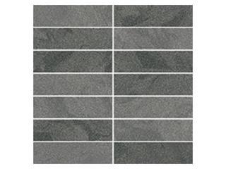 Mozaika Saturn czarny 29,5x29,5 Opoczno