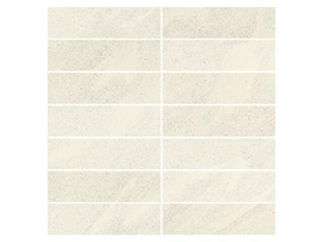 Mozaika Saturn biały 29,5x29,5