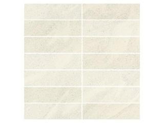 Mozaika Saturn biały 29,5x29,5 Opoczno