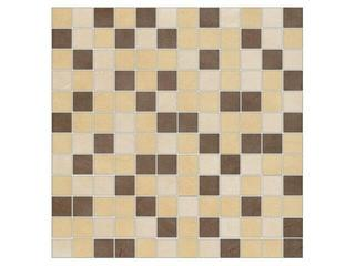 Mozaika Arenisca mix 29,7x29,7 kostka 2,3x2,3