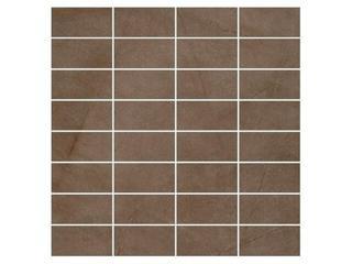 Mozaika Arenisca mocca 29,7x29,7 prost. 3,5x7,3 Opoczno