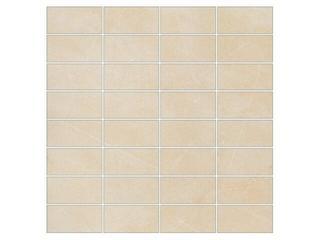 Mozaika Arenisca krem 29,7x29,7 prost. 3,5x7,3