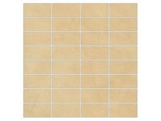 Mozaika Arenisca beż 29,7x29,7 prost. 3,5x7,3 Opoczno