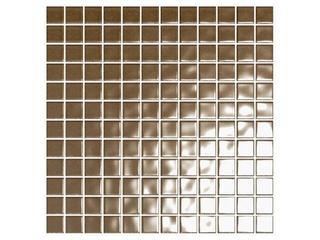 Mozaika Costa metal 30x30 Cersanit