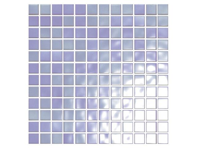 Mozaika Antila azul beta 30x30
