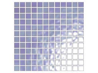 Mozaika Antila azul gamma 30x30 Cersanit