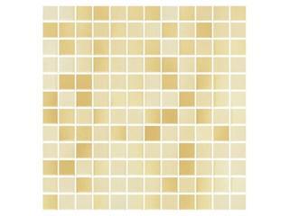 Mozaika Aurida beige alfa 30x30 Cersanit