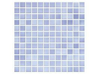 Mozaika Aurida azul alfa 30x30 Cersanit