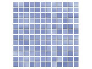 Mozaika Aurida azul beta 30x30 Cersanit