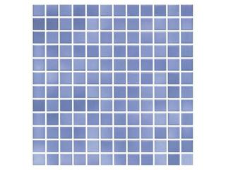 Mozaika Aurida azul gamma 30x30 Cersanit