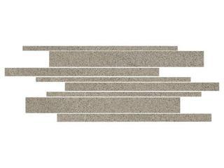 Mozaika Kando grys paski 14,7x41 Opoczno