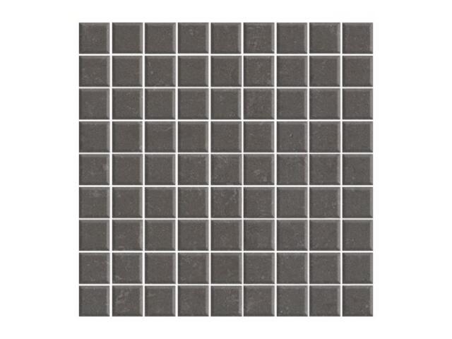 Mozaika Calabria nero poler 29,55x29,55