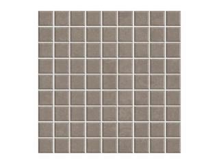 Mozaika Calabria grys poler 29,55x29,55 Cersanit