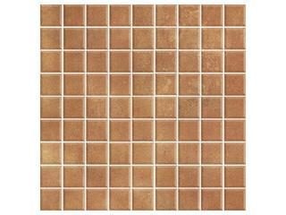 Mozaika Oviedo cotto 32,6x32,6 Cersanit