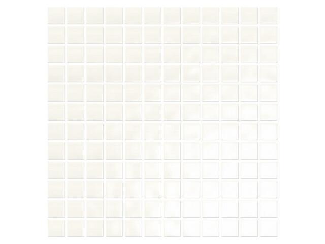 Mozaika Costa bianco 30x30