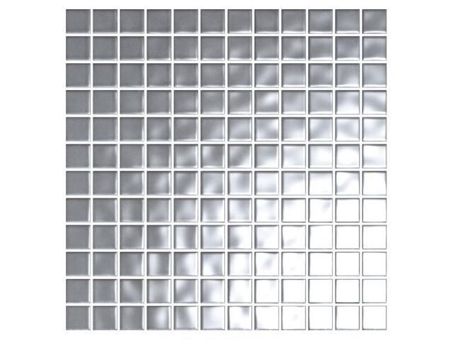 Mozaika Costa grafit 30x30