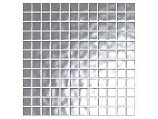 Mozaika Costa grafit 30x30 Cersanit