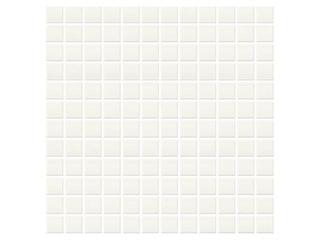 Mozaika Corta bianco 30x30 Cersanit
