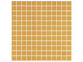 Mozaika Corta orange 30x30 Cersanit