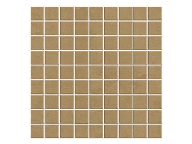 Mozaika Calabria brown 1 29,55x29,55