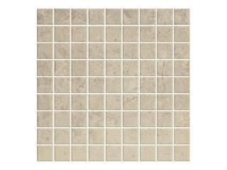 Mozaika Calabria grys 29,55x29,55 Cersanit