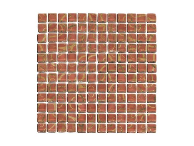 Mozaika Hanabi Rosa 30x30 Paradyż