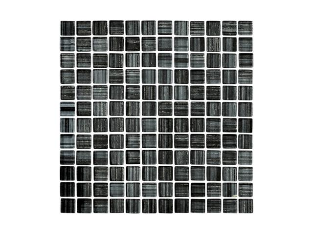 Mozaika Apasionate Grafit 29,8x29,8 Paradyż