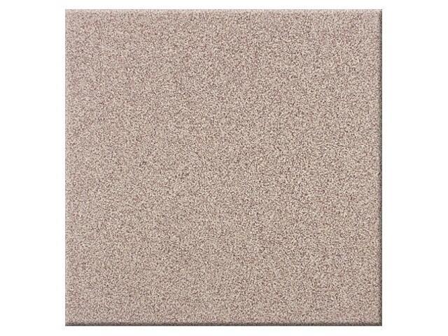 Gres brązowo-kremowy poler 29,7x29,7