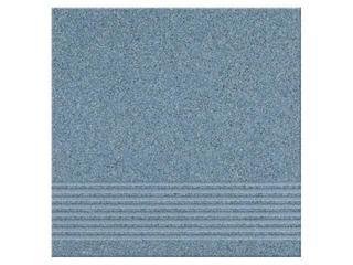 Gres Kallisto k8 niebieski stopień 29,7x29,7 Opoczno