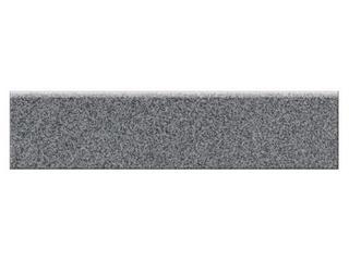 Cokół gresowy Kallisto k10 grafit 29,7x7,2 Opoczno