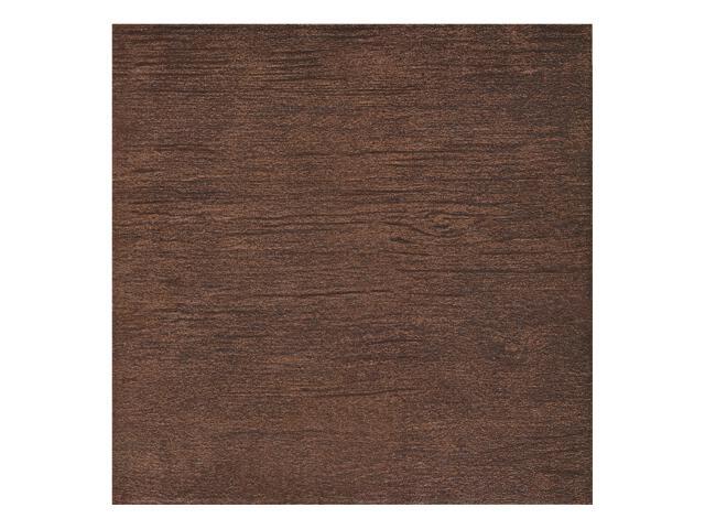 Gres Floor Brown 40x40 Paradyż