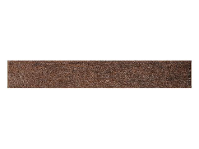 Gres Floor Brown listwa 6,3x40 Paradyż