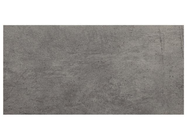 Gres Taranto Grys 29,8x59,8 rektyfikowany mat Paradyż