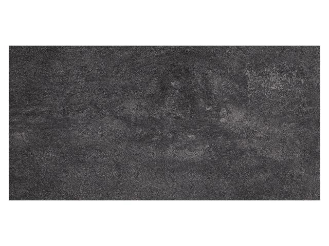Gres Taranto Grafit 44,8x89,8 rektyfikowany półpoler Paradyż